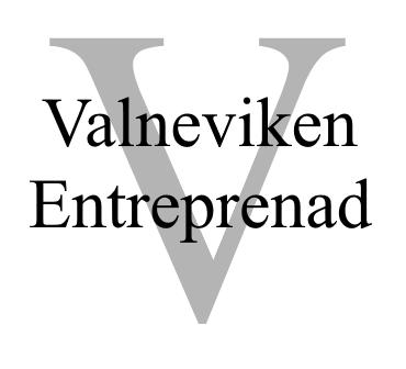Valneviken Entreprenad